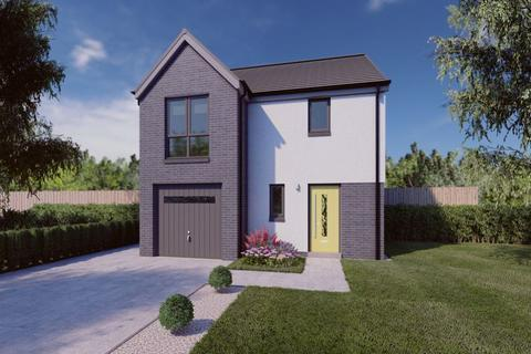 3 bedroom detached house for sale - Plot 8, Hillhead Heights, Mauchline