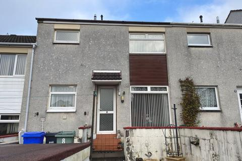 3 bedroom terraced house for sale - Rush Hill, Ayr
