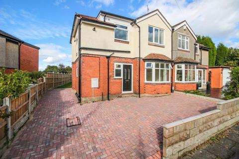 3 bedroom semi-detached house to rent - Norman Avenue, Tunstall, ST6 7HD