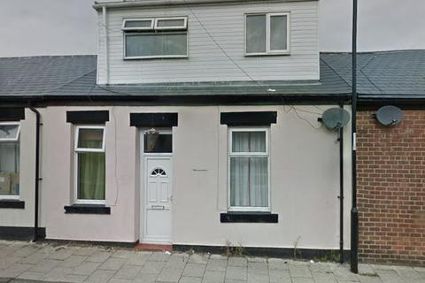 4 bedroom terraced house to rent - Ridley Terrace, Sunderland