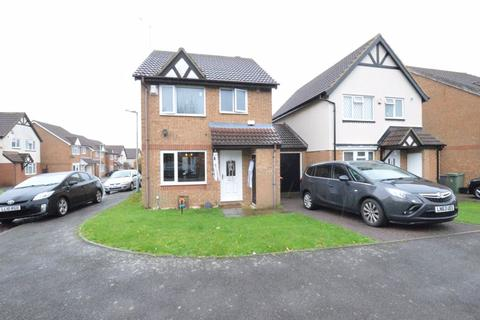 3 bedroom property for sale - Farmbrook, Luton