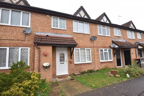 3 bedroom terraced house for sale - Chalkdown, Luton