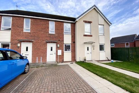 2 bedroom house for sale - Warrington Grove, North Shields