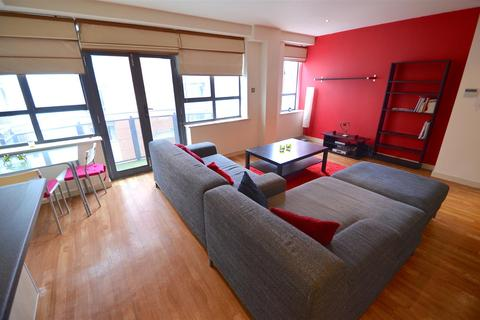 2 bedroom apartment for sale - Parkgate, Upper College Street