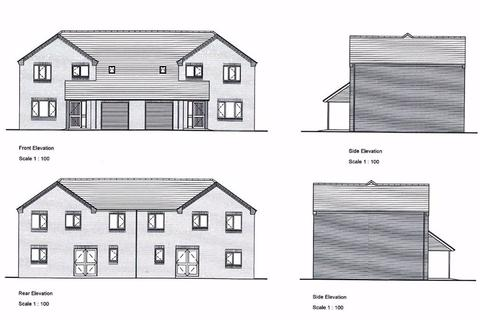 3 bedroom semi-detached house for sale - Churchstoke, Montgomery, Powys, SY15