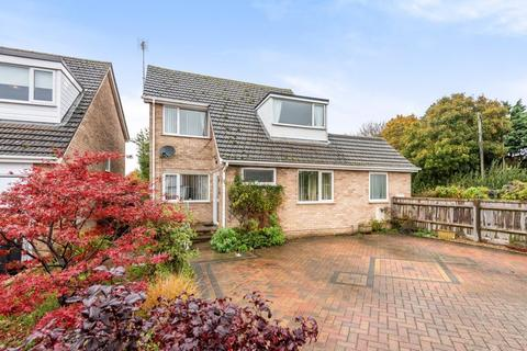 4 bedroom detached house for sale - Cromwell Avenue, Thame