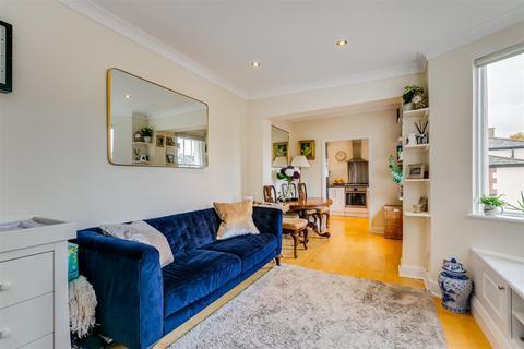 1 bedroom flat for sale - Chiswick Lane, London W4