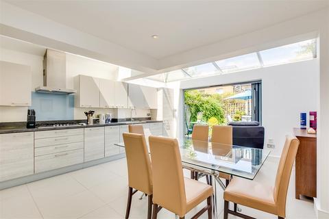 5 bedroom terraced house to rent - Reckitt Road, Chiswick