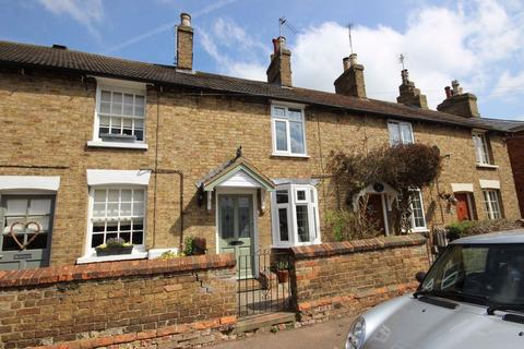2 bedroom terraced house to rent - Park Street, Ampthill, Bedfordshire