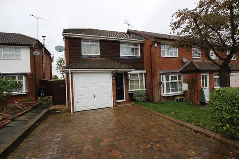 3 bedroom semi-detached house for sale - Whitehaven, Luton