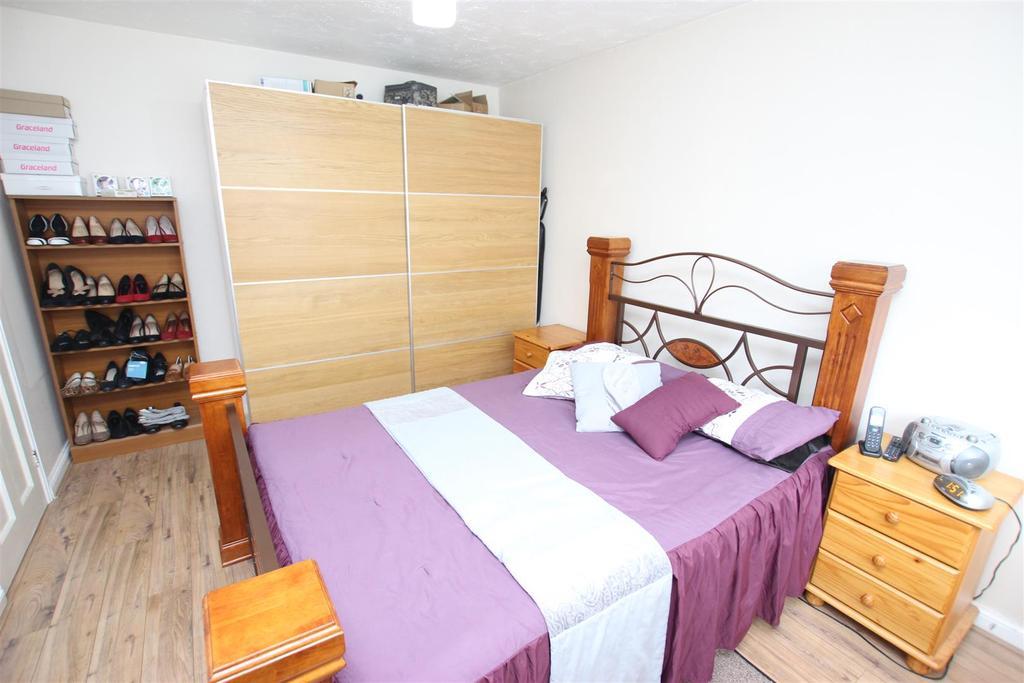 Whitehaven Bedroom one