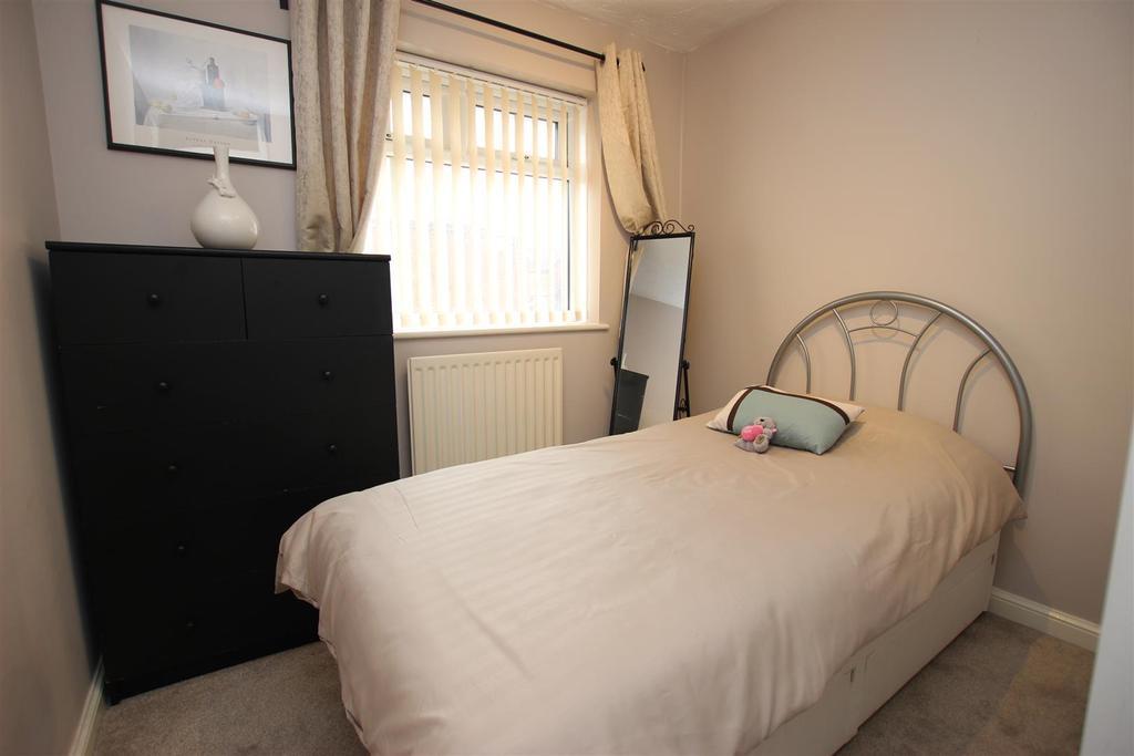 Whitehaven Bedroom 3
