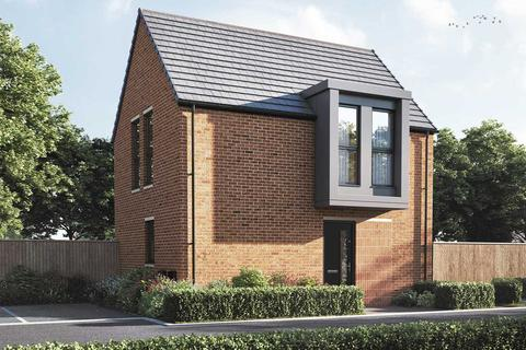 2 bedroom detached house for sale - Plot 24A, The Newton at Trilogy II, Saltwell Road, Saltwell, Gateshead, Tyne and Wear NE8