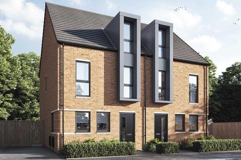 3 bedroom semi-detached house for sale - Plot 14A, The McAdam at Trilogy II, Saltwell Road, Saltwell, Gateshead, Tyne and Wear NE8