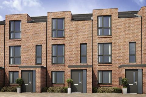 2 bedroom terraced house for sale - Plot 10, The Ivy at Trilogy II, Saltwell Road, Saltwell, Gateshead, Tyne and Wear NE8