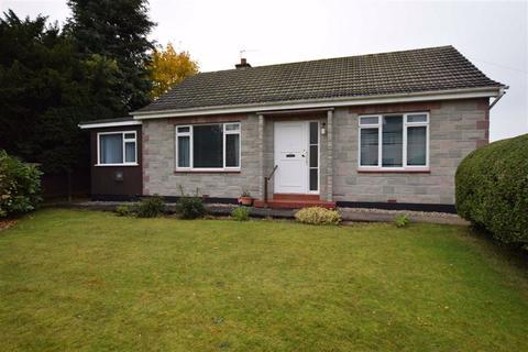 2 bedroom detached bungalow for sale - Hilton Avenue, Inverness