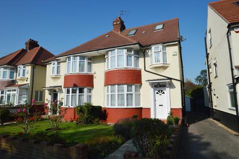 5 bedroom semi-detached house for sale - Central Avenue, Hounslow
