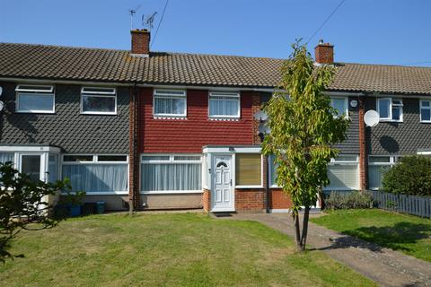 2 bedroom terraced house for sale - Conway Road, Whitton/Hounslow