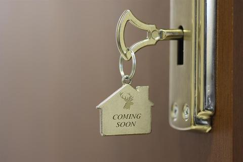 3 bedroom apartment to rent - Bridge Terrace, The Plains, Totnes