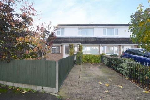 4 bedroom semi-detached house for sale - Farrant Avenue, Churchdown