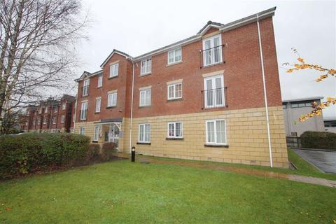 2 bedroom apartment for sale - Feversham Close, Eccles