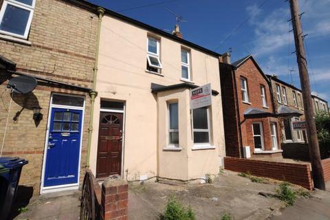 5 bedroom house to rent - BULLINGDON ROAD (EAST OXFORD)