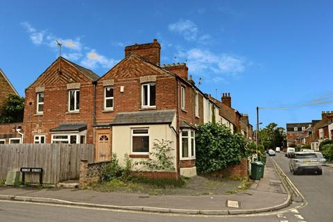 4 bedroom house to rent - JAMES STREET (EAST OXFORD)