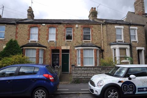 5 bedroom house to rent - HURST STREET (EAST OXFORD)
