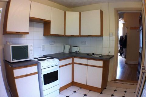 5 bedroom house to rent - JEUNE STREET (EAST OXFORD)
