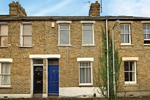 4 bedroom house to rent - RANDOLPH STREET (EAST OXFORD)