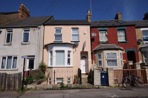 6 bedroom house to rent - BULLINGDON ROAD (EAST OXFORD)
