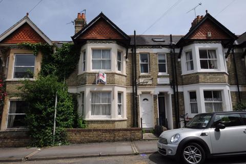 4 bedroom house to rent - JEUNE STREET (EAST OXFORD)