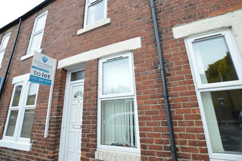 5 bedroom house to rent - Holly Street, Viaduct area, Durham