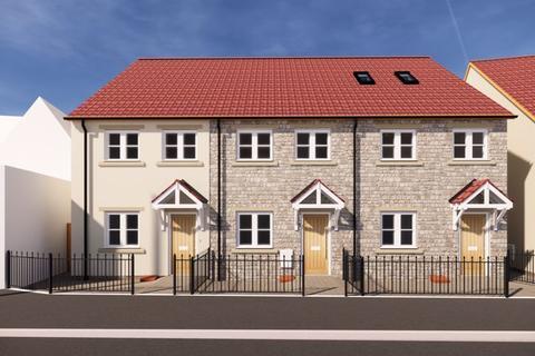 2 bedroom terraced house for sale - High Street, Bristol