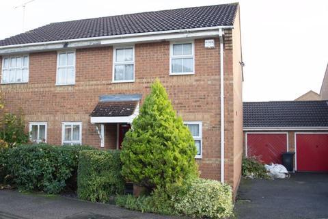 2 bedroom semi-detached house for sale - Richmond Court, Hatfield
