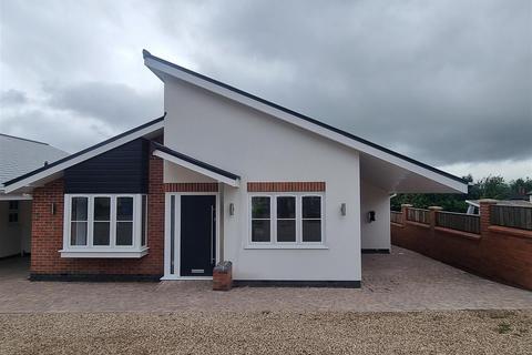 3 bedroom detached bungalow for sale - Derby Road, Ilkeston