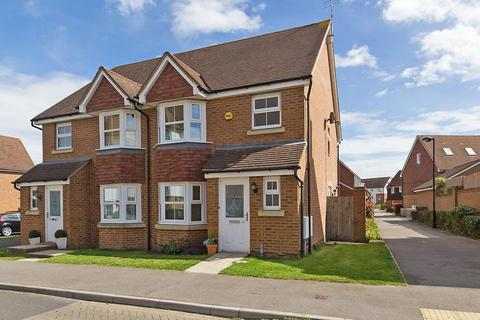 3 bedroom semi-detached house to rent - Bluebell Drive, Sittingbourne