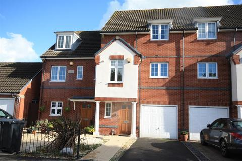 3 bedroom townhouse for sale - Brookwood Avenue, Eastleigh