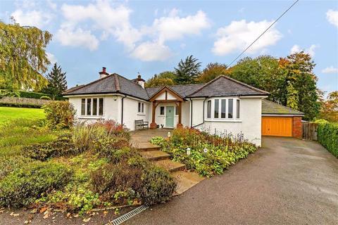 3 bedroom detached bungalow for sale - Oakhill Drive, Welwyn