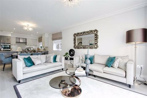 2 bedroom apartment for sale - Manor Wood Gate, Cockfosters Road, Hadley Wood, Hertfordshire