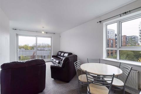 2 bedroom flat to rent - 2 The Waterfront, Manchester