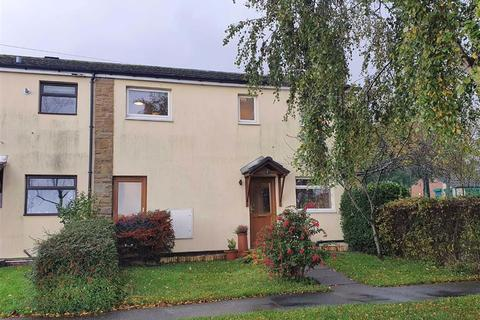 3 bedroom end of terrace house for sale - Birch Grove, Golcar, HD7