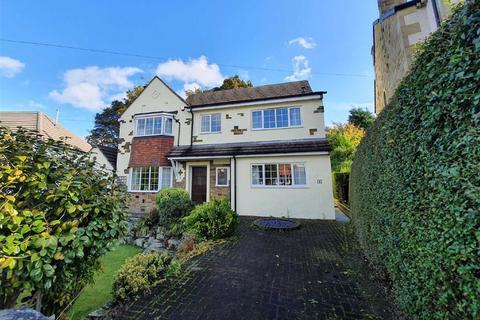 4 bedroom detached house for sale - Rose Mount, Birkby, Huddersfield, HD2