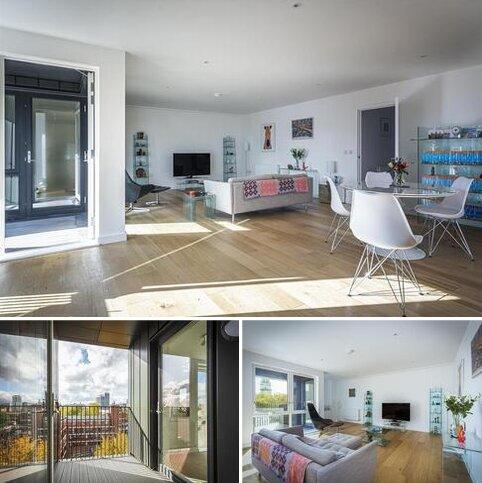 3 bedroom apartment for sale - Rope Court, Canoe Walk, E14