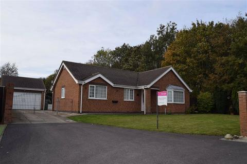 3 bedroom detached bungalow for sale - Newtondale Garth, Bridlington, East Yorkshire, YO16