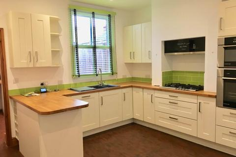 3 bedroom detached house to rent - Leslie Road, Edgbaston, Birmingham