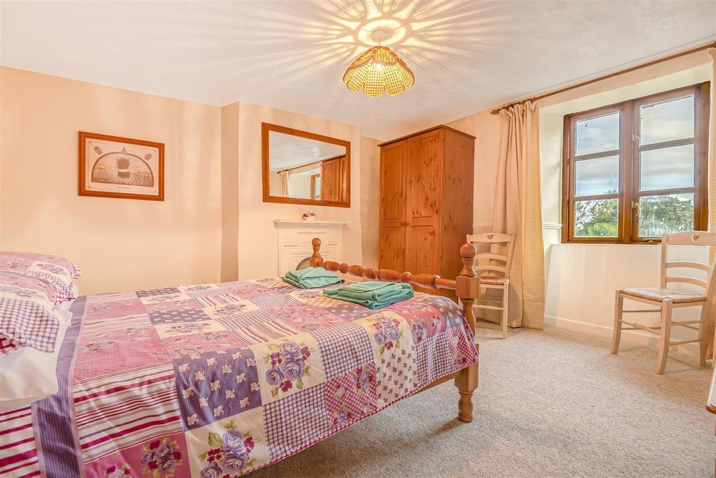 Framhouse bed