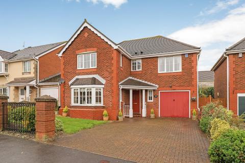 4 bedroom house for sale - Poplar Way, Hampton Park, Bishopdown Farm, Salisbury