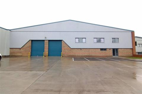 Industrial unit to rent - New Station Way, Fishponds, Bristol