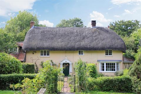 5 bedroom detached house for sale - Broad Chalke, Salisbury